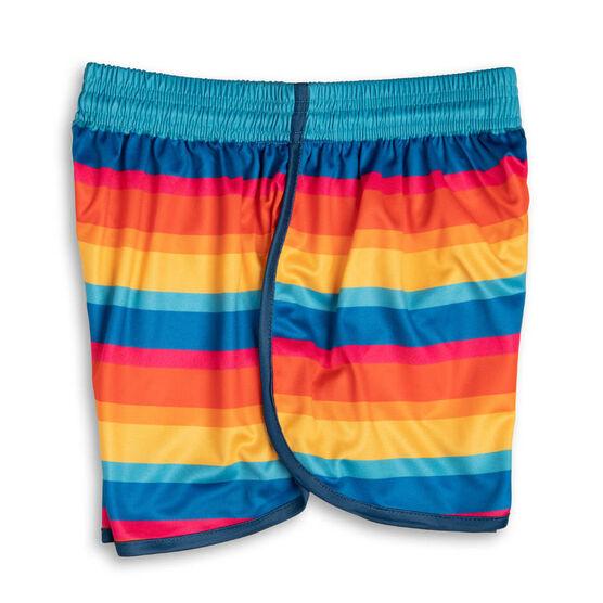 Sunset Lacrosse Shorts