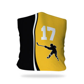 Hockey Multifunctional Headwear - Personalized Slapshot RokBAND