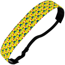 Swimming Julibands No-Slip Headbands - Swim Pattern