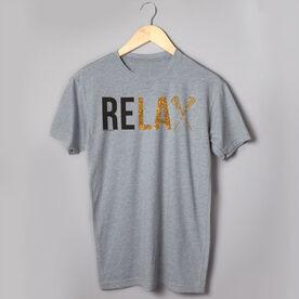 Lacrosse T-Shirt Short Sleeve Relax