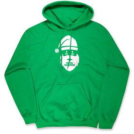 Baseball Standard Sweatshirt - Ho Ho Homerun