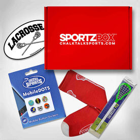 Lacrosse SportzBox Gift Set - Roll Dodge