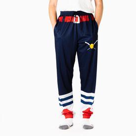 Softball Lounge Pants - Softball Player