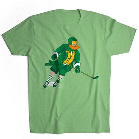 Hockey Short Sleeve T-Shirt - St. Hat-Tricks