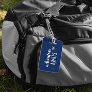 Bag/Luggage Tag - Adventure Awaits