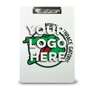 Football Custom Clipboard Football Your Logo