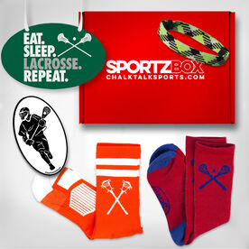 Lacrosse SportzBox Gift Set - Fast-Break