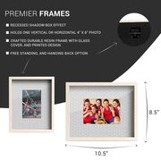 Volleyball Premier Frames- Ball Pattern