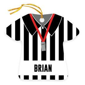 Personalized Ornament - Referee