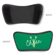 Cheerleading Repwell® Sandal Straps - Jump With Joy