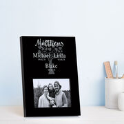 Personalized Photo Frame - Family Togetherness