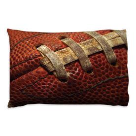 Football Pillowcase - Graphic