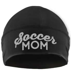 Beanie Performance Hat - Soccer Mom