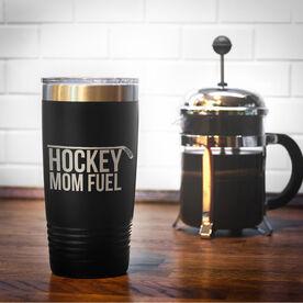 Hockey 20oz. Double Insulated Tumbler - Hockey Mom Fuel