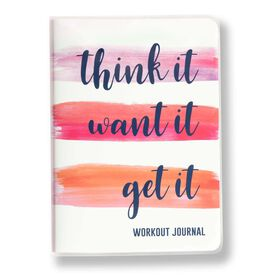 Workout Journal - Get It