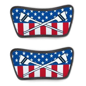 Crew Repwell™ Sandal Straps - USA Crew
