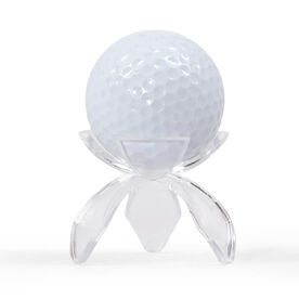 Golf Acrylic Display Stand