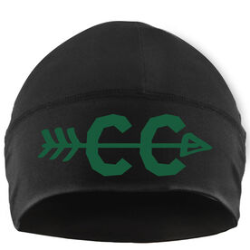 Run Technology Beanie Performance Hat - Cross Country CC