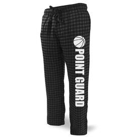 Basketball Lounge Pants Your Position