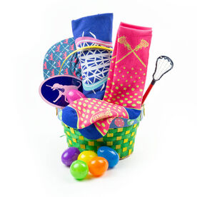 Love Lax Girls Lacrosse Easter Basket 2019 Edition