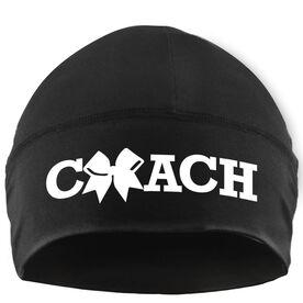 Beanie Performance Hat - Cheer Coach