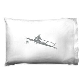 Crew Pillowcase - Silhouette