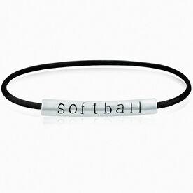 softball Band Bracelet