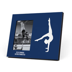 Gymnastics Photo Frame - Girl Gymnast