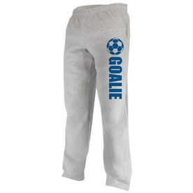 Soccer Fleece Sweatpants Soccer Your Position