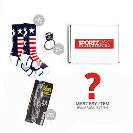 Soccer SportzBox™ Gift Set - Free Kick