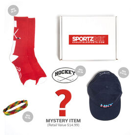 Hockey SportzBox™ Gift Set - MVP