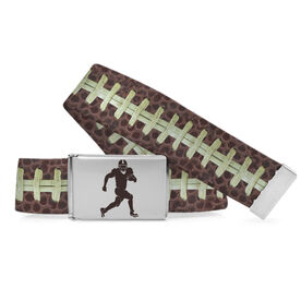 Football Lifestyle Belt Football Skins