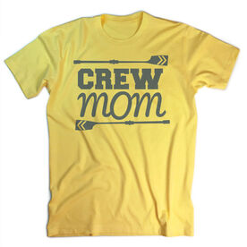 Vintage Crew T-Shirt - Crew Mom