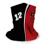 Guys Lacrosse Multifunctional Headwear - Personalized Player RokBAND