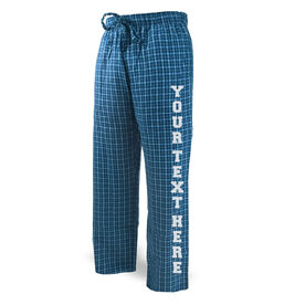 Personalized Lounge Pants Your Text Here