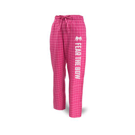 Cheer Lounge Pants Fear The Bow