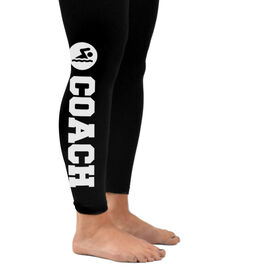 Swim Leggings Coach