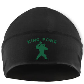 Beanie Performance Hat - King Pong