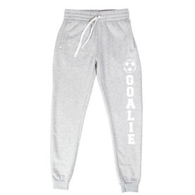 Soccer Men's Joggers - Goalie