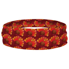 Multifunctional Headwear - Turkey Pattern RokBAND
