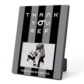 General Sports Photo Frame - Thank You Ref