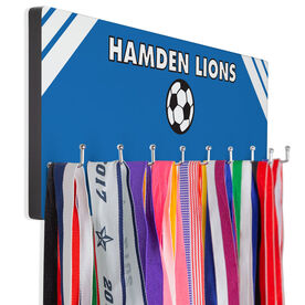 Soccer Hook Board Soccer Team Name
