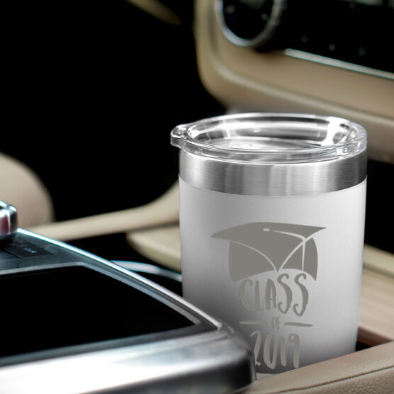 Personalized 20 oz. Double Insulated Tumbler - Class Of