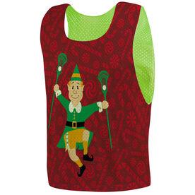 Guys Lacrosse Pinnie - Lacrosse Elf