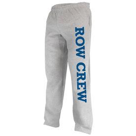 Crew Fleece Sweatpants Row Crew