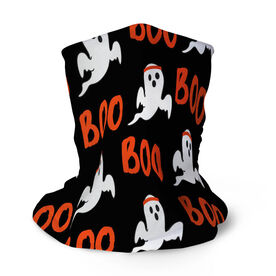 Multifunctional Headwear - Faster Than Boo Pattern RokBAND