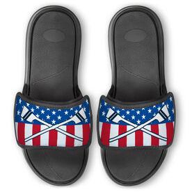 Crew Repwell™ Slide Sandals - USA Crew