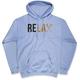 Girls Lacrosse Standard Sweatshirt - Relax