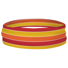 Multifunctional Headwear - Thanksgiving Stripes RokBAND