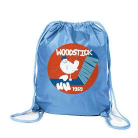 Hockey Sport Pack Cinch Sack - Woodstick